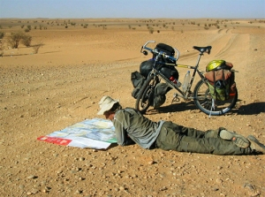 Picture from - http://gearjunkie.com/worlds-best-bike-touring