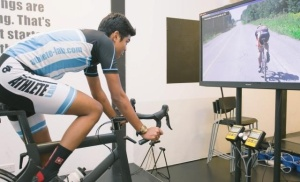 How good is sprint interval training for endurance cycling