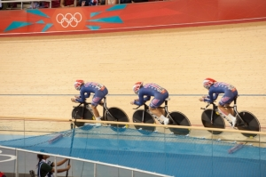 Underdog to Silver Medal: The US Womens Cycling Team's Big Data Story was led by a team of Sky Christopherson - See profile at http://skychristopherson.com/blog/