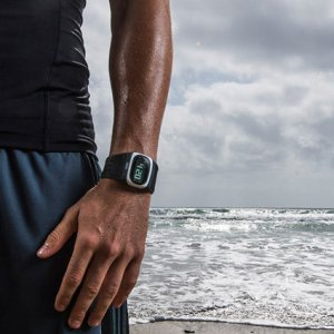 Heart rate monitor from MIO - Click image to check it out