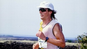 Mark Allen, Six-time Ironman World Champ