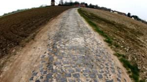 SBS has an excellent overview of the 27 cobbled sections on Paris-Roubaix - click image