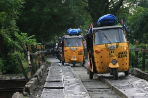 Rickshaw Run Highlight Reel